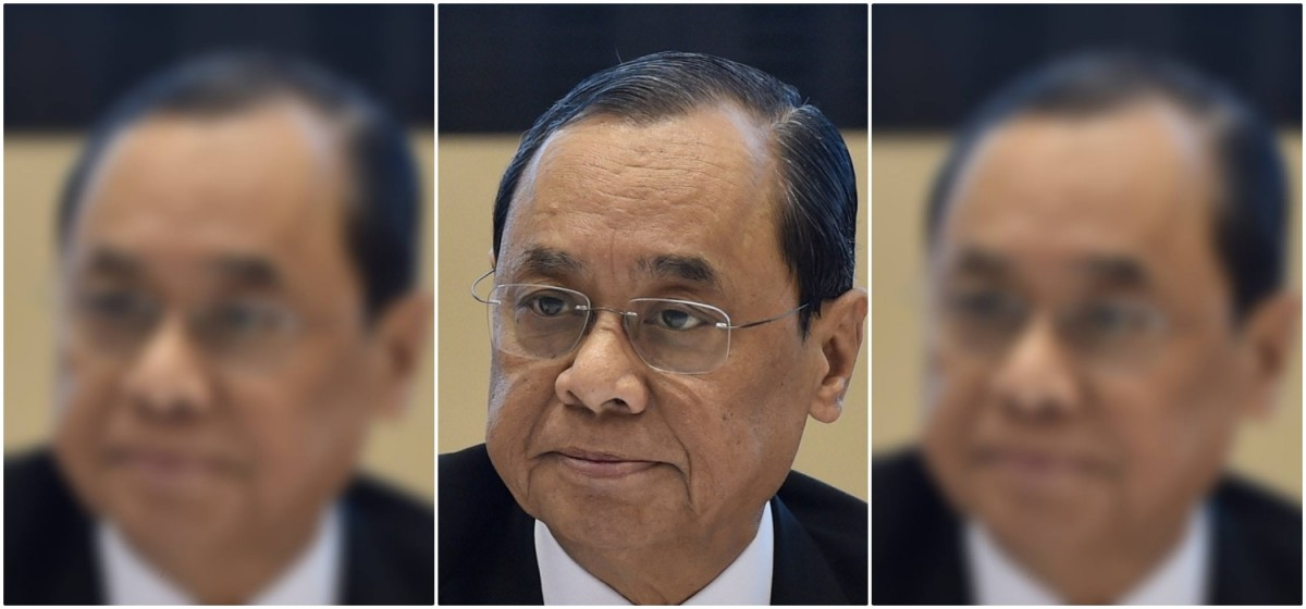 SC Closes Conspiracy Case Initiated After Sexual Harassment Allegations Against Then CJI Gogoi