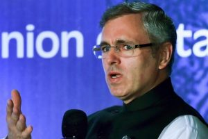 Omar Abdullah Interview: New Domicile Law Aimed at Changing Kashmir's Religious Composition