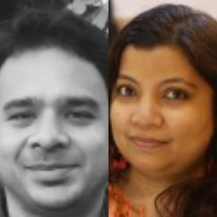 Kabir Agarwal and Devirupa Mitra