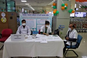 Watch: 'India Could Be Next Coronavirus Hotspot, in Worst Case up to 60% Could Be Infected'
