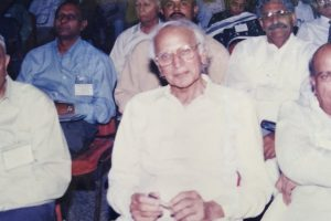 Farewell Dr Mubashir Hasan: A Nobel Peace Laureate Remembers His Old Friend