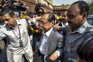 Ranjan Gogoi's Defence is his Offence