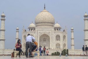 Taj Mahal Opens for Tourists After 188 Days, All Payments to Be Digital
