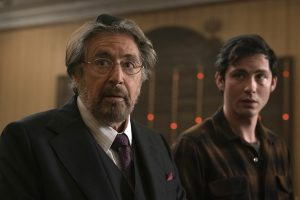 Even Al Pacino Can't Hide the Fact That 'Hunters' Gets It Badly Wrong on the Holocaust