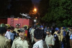 Coronavirus Fears Spark Riots in Dum Dum Central Jail, Prisoners Demand Release on Bail