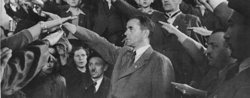 Albert Speer and the Myth of 'the Good Nazi'