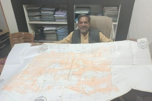Task Force Tells MP Govt to Resolve Orange Areas Dispute 'Once and for All'
