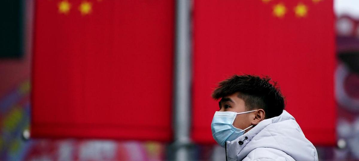 Coronavirus: China Ready to Share Experience to Control Spread With India