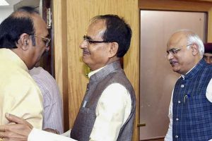 Madhya Pradesh: CM Chouhan Must Now Pull off a Balancing Act