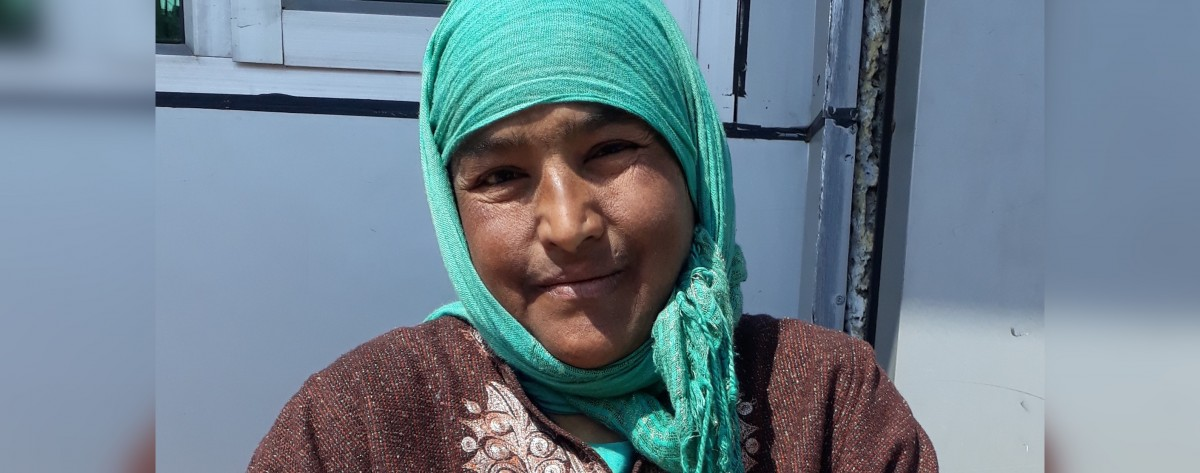 In Srinagar, a Mother Begs So She Can Meet Her Son Detained in Agra