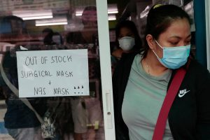 Doctors Are Running Out of Protective Gear. Why Didn't the Govt Stop Exports in Time?