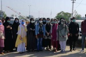 Coronavirus: Colleges Shut, Kashmiri Students in Pak Denied Permission to Cross Wagah
