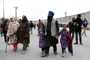 No, the Shameful Attack on Sikhs in Kabul Still Doesn't Justify the CAA