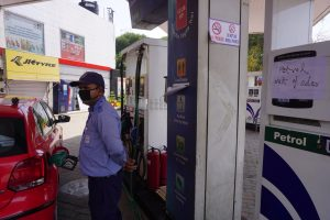 Diesel Price Hits Record High After Rates Hiked for 14th Day in a Row