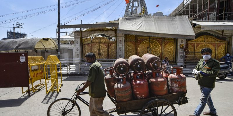 What Can Be Done to Ensure That the Wheels Don't Come off the Indian Economy? thumbnail