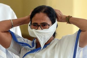 Mamata Banerjee's Turnabout Moment as She Leads From the Front in the Battle Against COVID-19