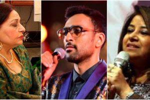 Lockdown Blues: Ali Sethi, Farida Khanum and Rekha Bhardwaj Hold Live Instagram Gig