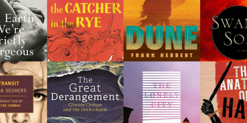 Lockdown Reading: 10 Books The Wire's Staff Recommends