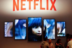 COVID-19: Netflix Tops Streaming Charts As The Demand Increases