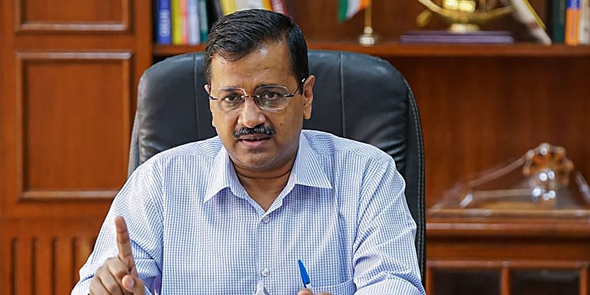 MEA Refuses to Comment on Singapore's Threat to Prosecute Delhi CM Arvind Kejriwal