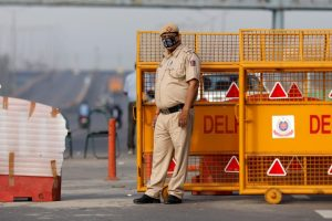 COVID-19 Lockdown: Centre Suspends Two IAS Officers For 'Serious Lapses'
