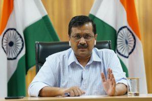 Delhi Govt Trying To Establish 'Ram Rajya' for Last Six Years: Kejriwal