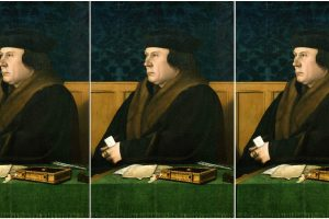 Making Sense of Cromwell's End Through the Texture of His Times