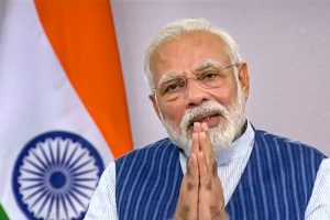Would Narendra Modi Please Care to Answer Some Questions About PM-CARES?