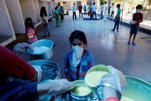 COVID-19 Crisis Will Push Millions of Vulnerable Children Into Child Labour