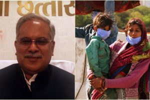 Baghel: 'Had PM Taken States Into Confidence on Lockdown, the Chaos Could've Been Avoided'