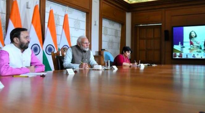 Editors Guild, PEN Delhi Condemn Govt's Attitude Towards Free Press in Dealing with Pandemic