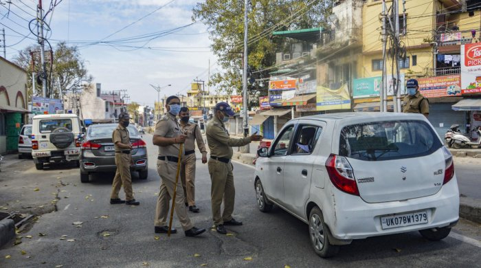 Uttarakhand: Trade Unionist Charged With Sedition for Criticising Police on WhatsApp