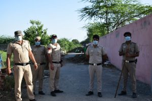 Mosque Vandalised in Mukhmelpur Near Delhi, Locals Claim, Police Deny