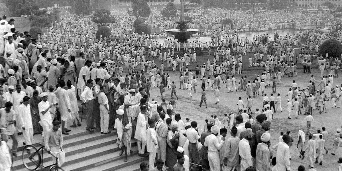 What a Comparison of Great Central Vistas Tells Us About Modi's Plans for New Delhi