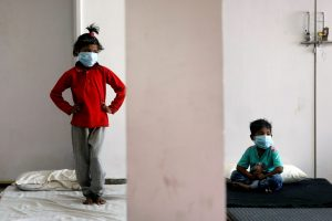 The Coronavirus Pandemic Has Strengthened Class Segregation in India