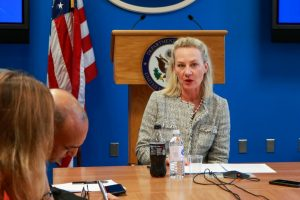 Stigmatising Ethnic, Religious Minority Is Unacceptable: US State Department Official