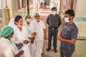 India Needs an Urgent Law to Protect All Health Workers From Violence