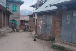 Fear Grips North Kashmir Village as First COVID-19 Case Emerges