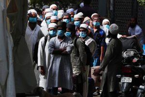 Police Says Zee News Report on Medical Workers, Tablighi Jamaat Members Being Attacked Is False