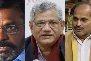 Opposition Leaders Say 'Unilateral' Suspension of MPLADS Funds is Undemocratic