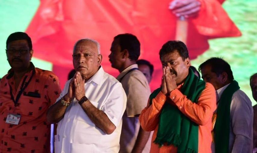BJP MLA Says Tablighi Jamaat Members Can Be 'Shot Dead' for Not Seeking Treatment