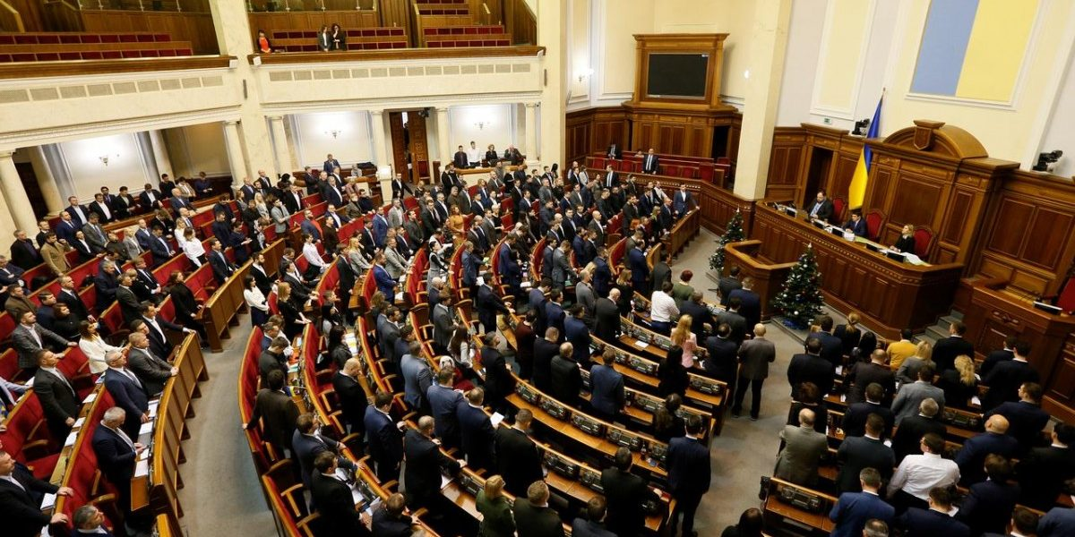 Ukraine's Disinformation Law Threatens Press Freedom, WAN-IFRA Cautions