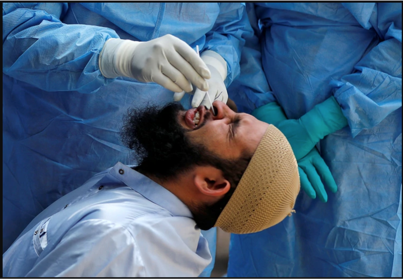 What Indian Muslims Can Do in the Face of the Coronavirus Epidemic