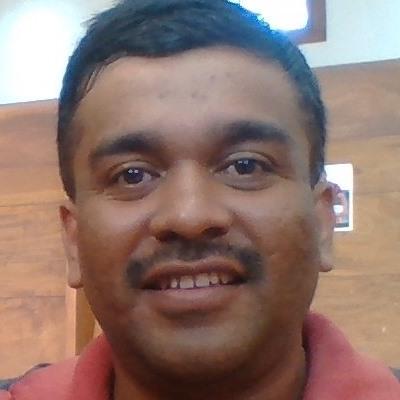 Mahendran Thiruvarangan