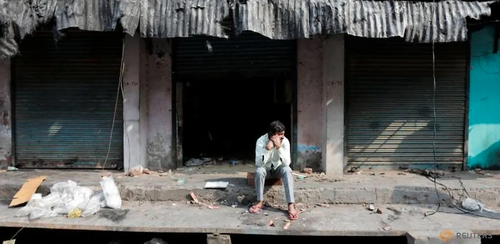 'Please Don't Forget the North East Delhi Violence Victims in the Coronavirus Din'
