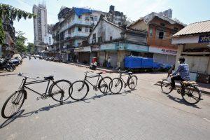 As Mumbai Seals Slums, Residents Face Struggle to Access Basic Necessities