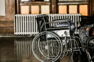 Lockdown Leaves Persons With Disabilities Stranded Without Caregivers