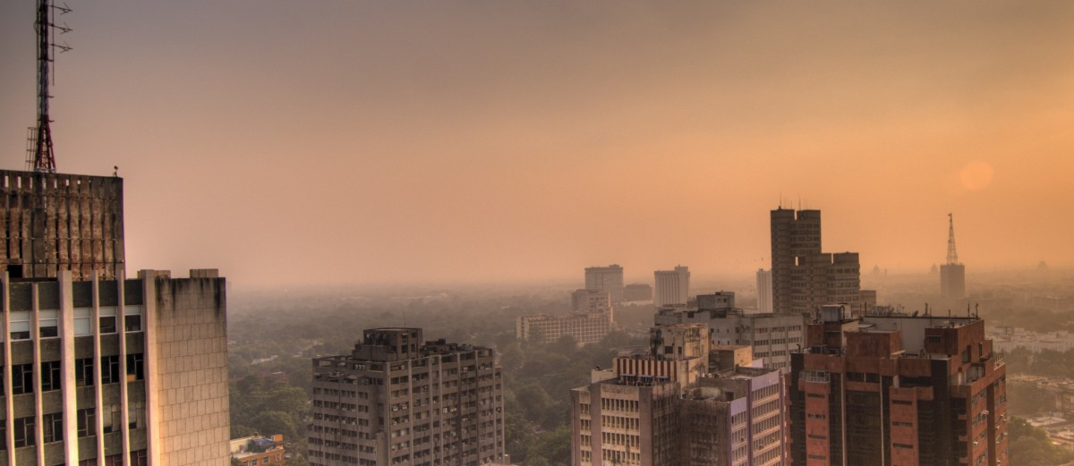 The Centre's New 'Transit Oriented Development' Policy Will Wreck Delhi's Environment