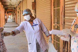 Explained: Why Was Coronavirus Containment Successful in Bhilwara?