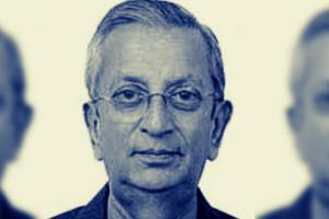 Former Attorney General of India Ashok Desai Passes Away